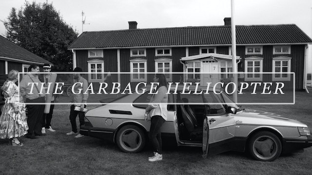 FLMTQ Release 48 - The Garbage Helicopter