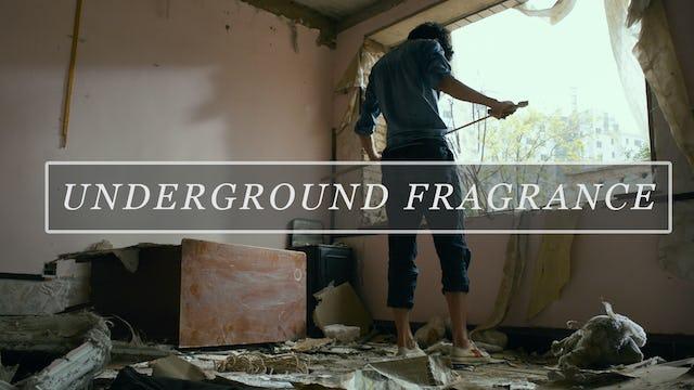 FLMTQ Release 27 - Underground Fragrance