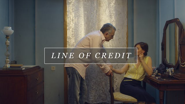 FLMTQ Release 3 - Line of Credit