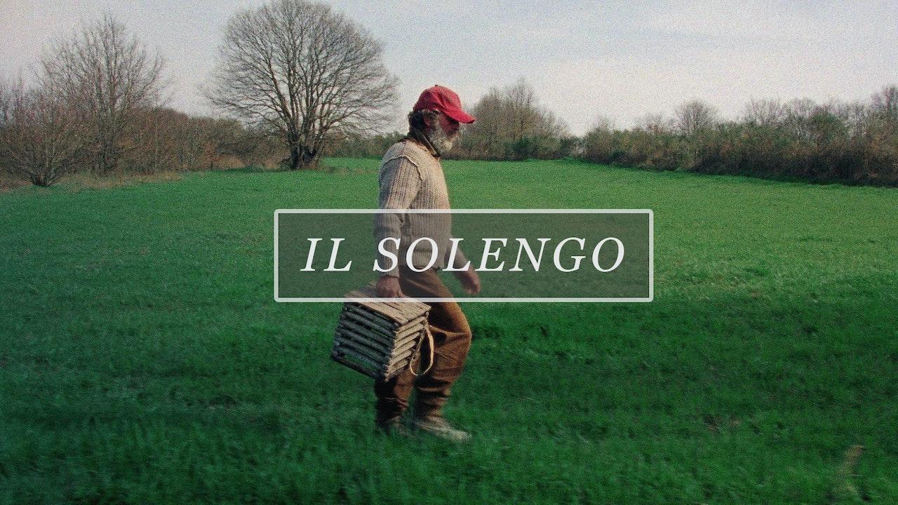 FLMTQ Release 35 - Il Solengo