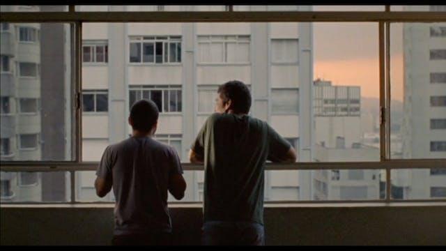 Short Film: A Japanese Boy (O Menino ...
