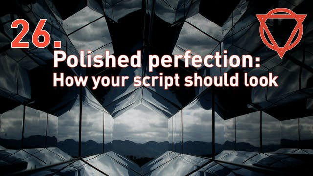 26. Polished perfection: How your scr...