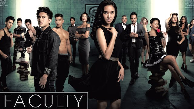 THE FACULTY 7