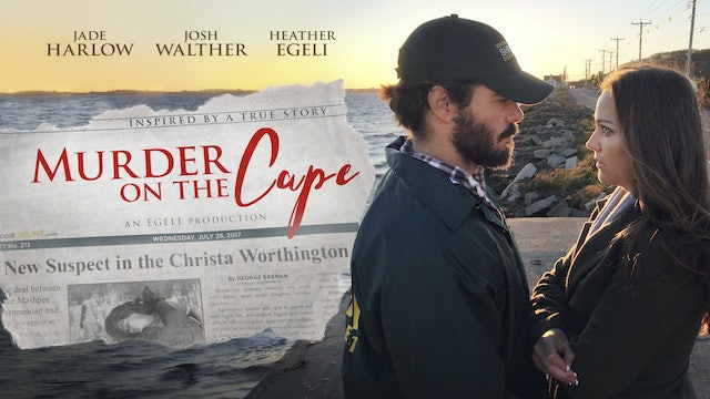 Murder On The Cape