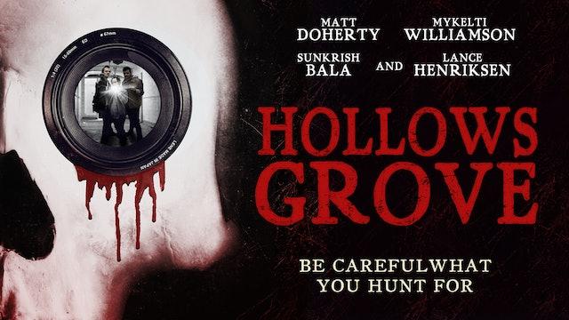 Hollows Grove Trl