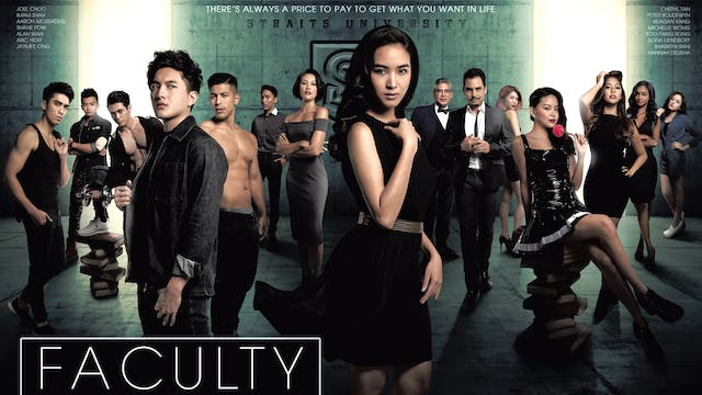 THE FACULTY 14
