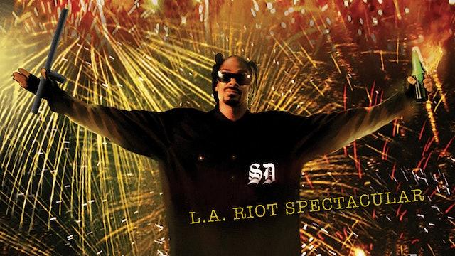 LA Riot Spectacular