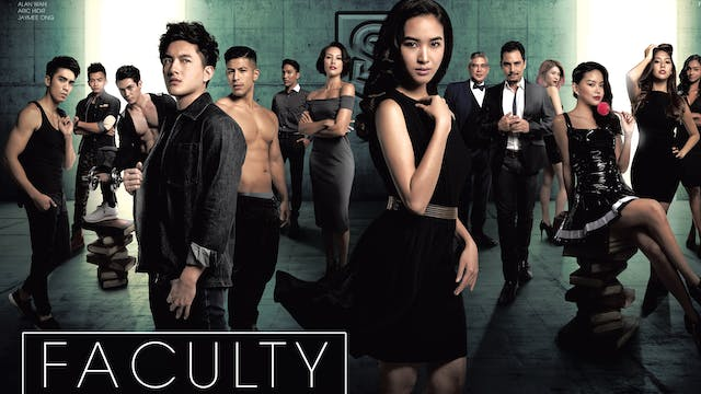 THE FACULTY 11