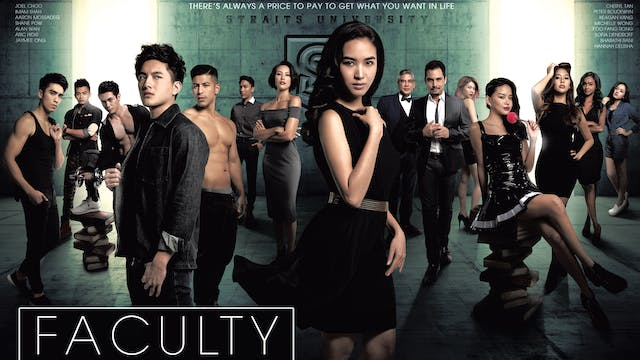 THE FACULTY 10