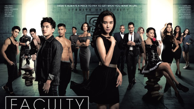 THE FACULTY 6