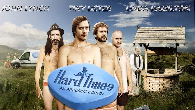 HARD TIMES Trl