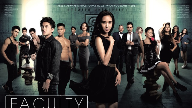 THE FACULTY 13