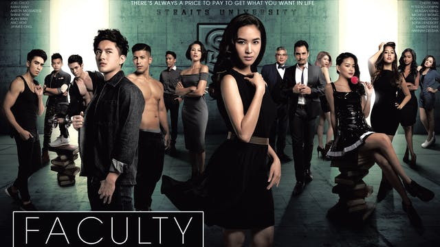 THE FACULTY 8