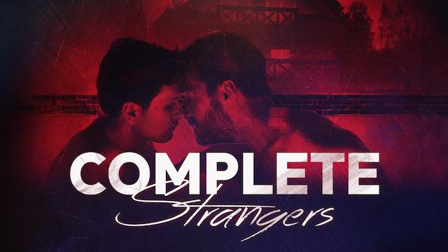 Complete Strangers Trl