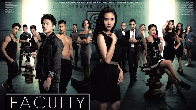 THE FACULTY 15
