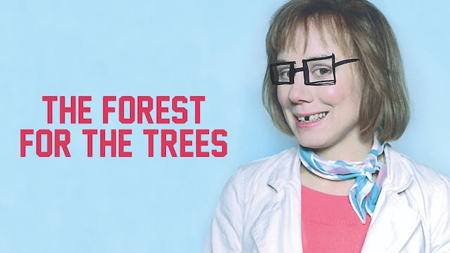 THE FOREST FOR THE TREES, directed by Maren Ade