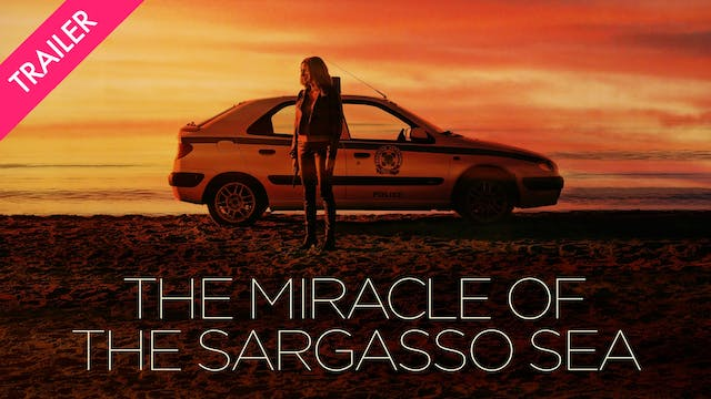 The Miracle of the Sargasso Sea - Tra...