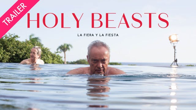 Holy Beasts - Trailer