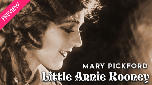 Little Annie Rooney - Preview