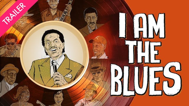 I Am the Blues - Coming 7/31