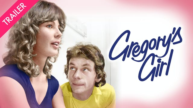 Gregory's Girl - Trailer