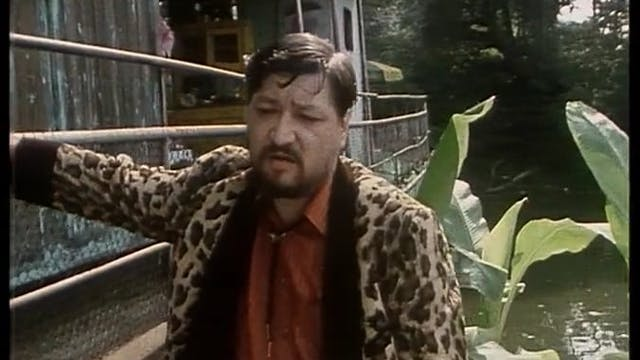 Rainer Werner Fassbinder - The Last Year