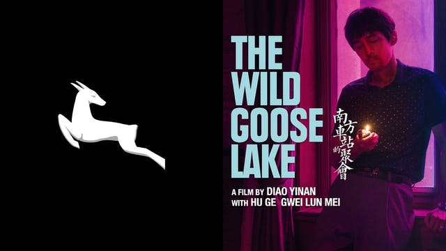 THE STATE THEATRE OF MODESTO - THE WILD GOOSE LAKE