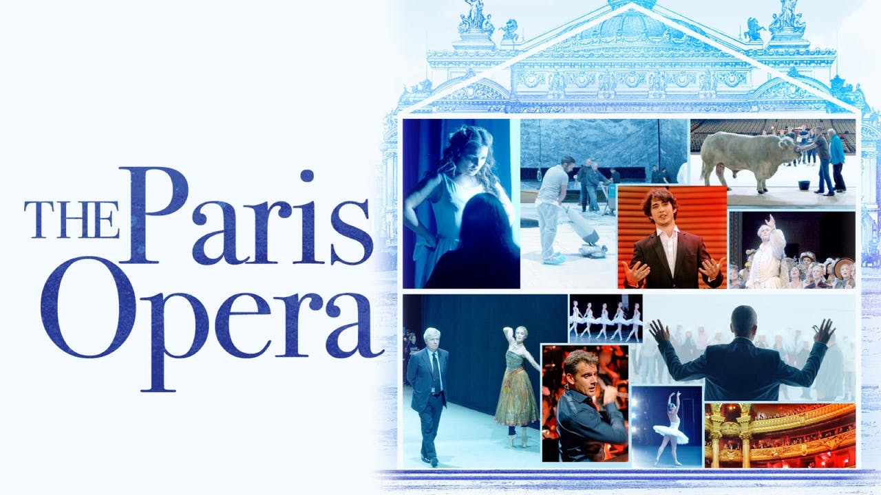 COLCOA presents THE PARIS OPERA