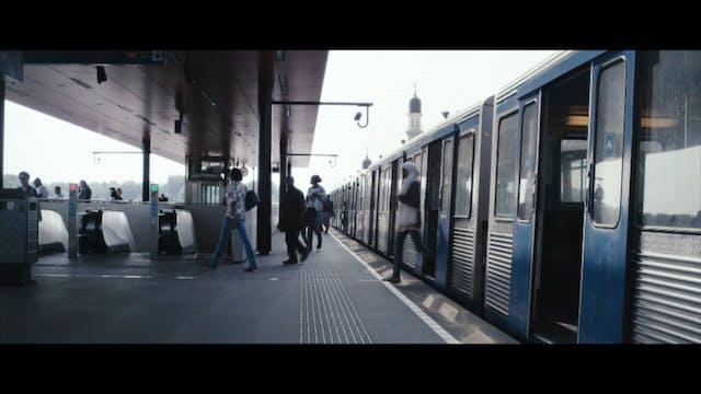 Nude Area - Trailer