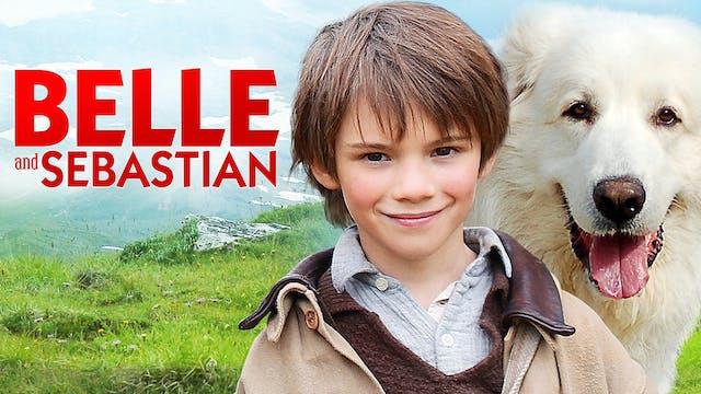 Belle and Sebastian - English version