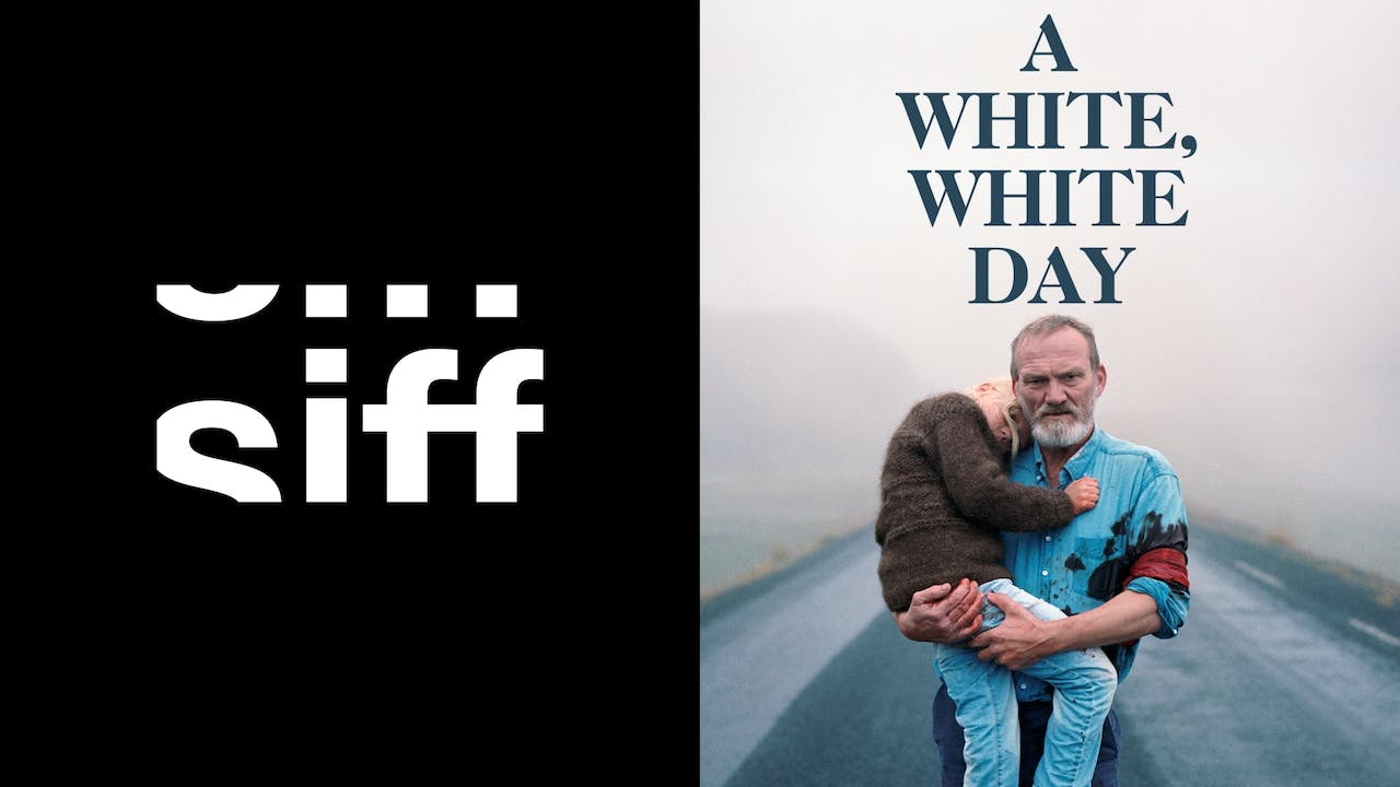 SIFF presents A WHITE, WHITE DAY