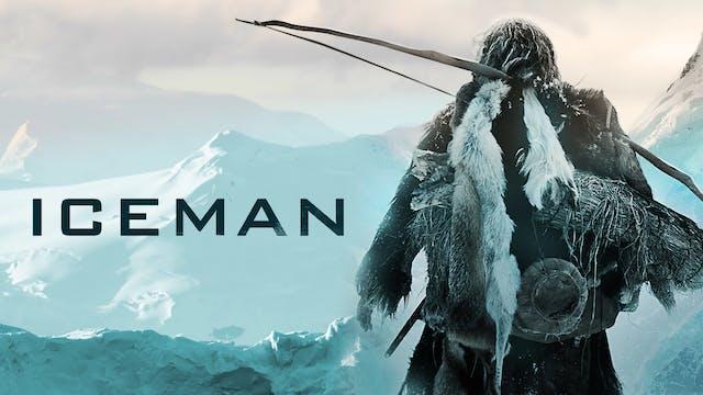 Iceman