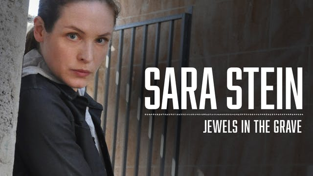 Sara Stein: Jewels in the Grave