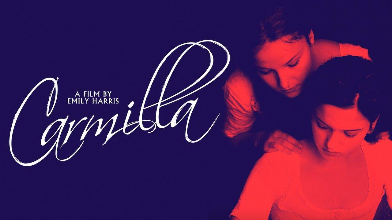 INTERNATIONAL FILM SERIES presents CARMILLA