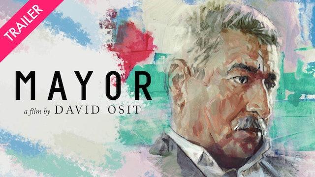 Mayor - Coming 9/3