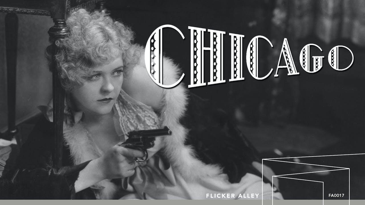 FILM FORUM presents CHICAGO