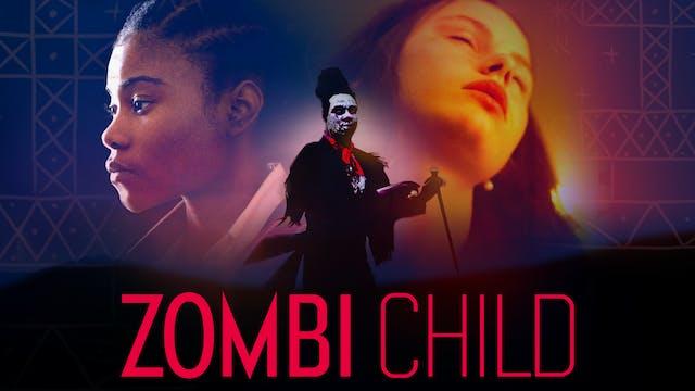 MFA BOSTON presents ZOMBI CHILD