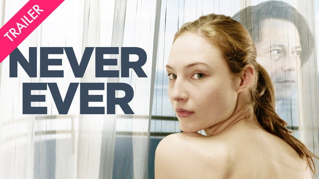 Never Ever - Coming January 31