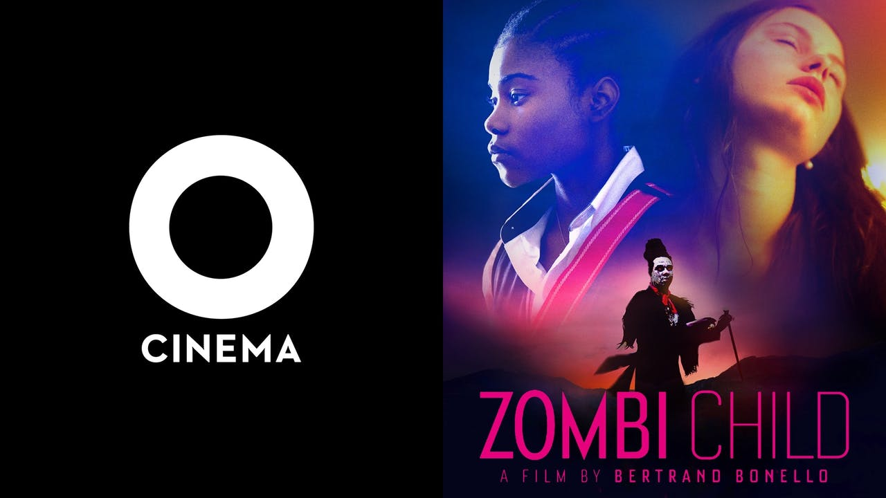 O CINEMA presents ZOMBI CHILD