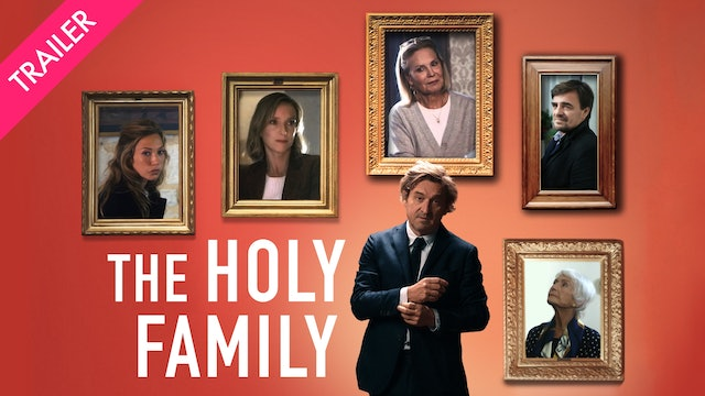 The Holy Family - Trailer