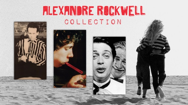 Alexandre Rockwell Collection