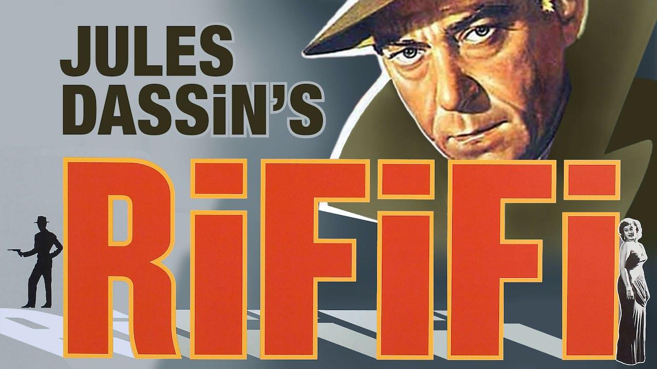 CLEVELAND CINEMATHEQUE presents RIFIFI