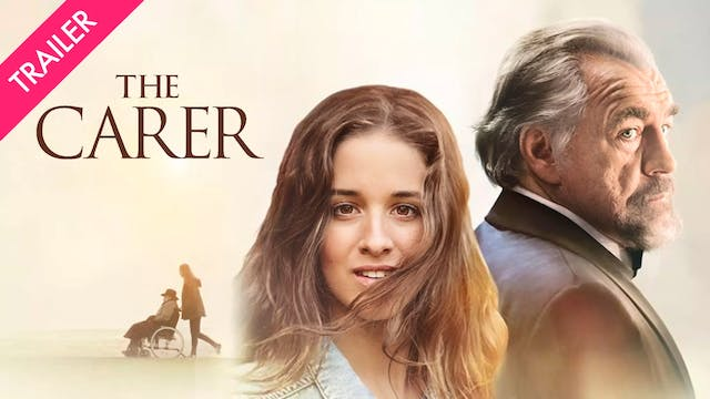 The Carer - Trailer