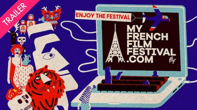 My French Film Festival 2021 - Trailer