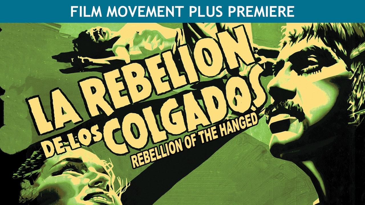 La Rebelion de los Colgados