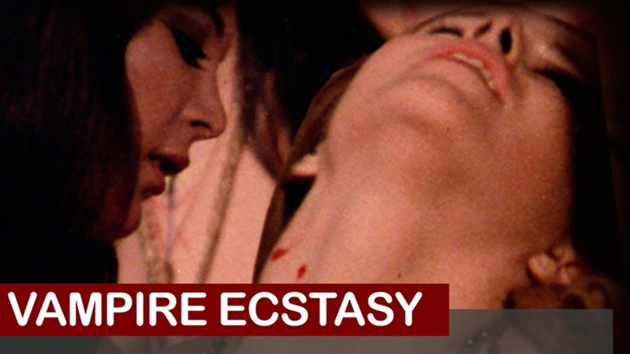 Vampire Ecstasy