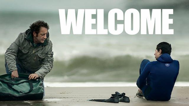 COLCOA presents WELCOME