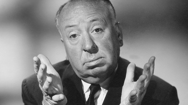 Films of Alfred Hitchcock