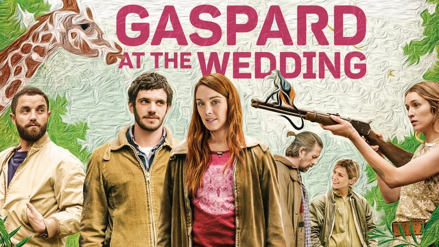Gaspard at the Wedding