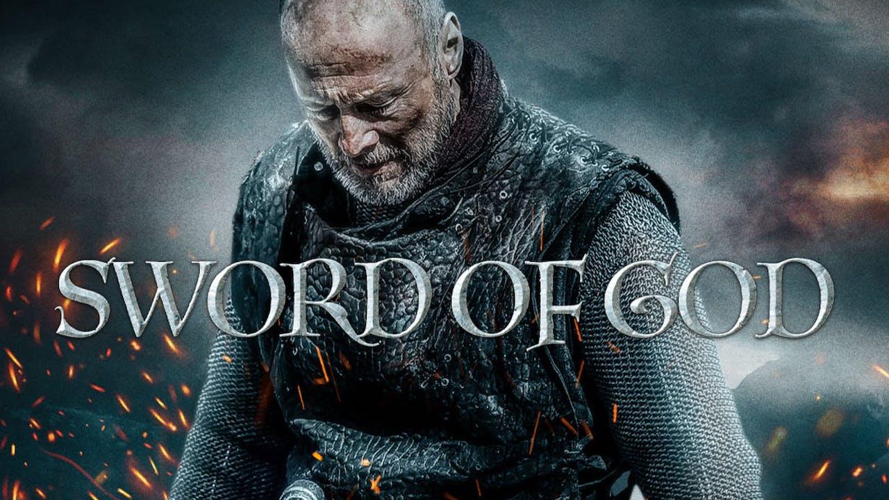 TAMPA THEATRE presents SWORD OF GOD